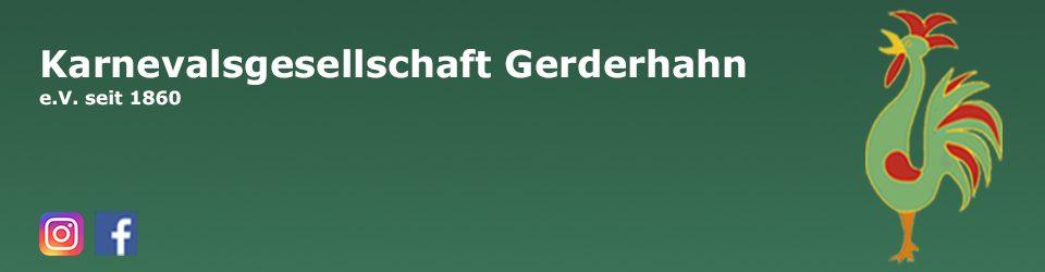 KG Gerderhahn
